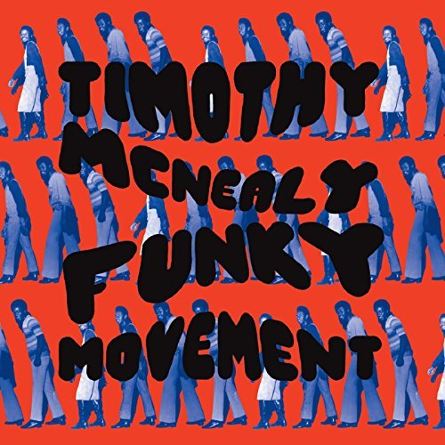 Timothy Mcnealy Funky Movement