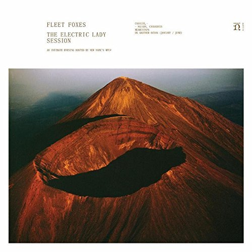 Fleet Foxes Electric Lady Session