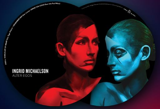 Ingrid Michaelson Alter Egos Picture Disc