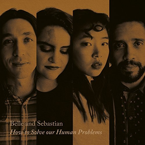 Belle & Sebastian How To Solve Our Human Problems (part 1) Ep