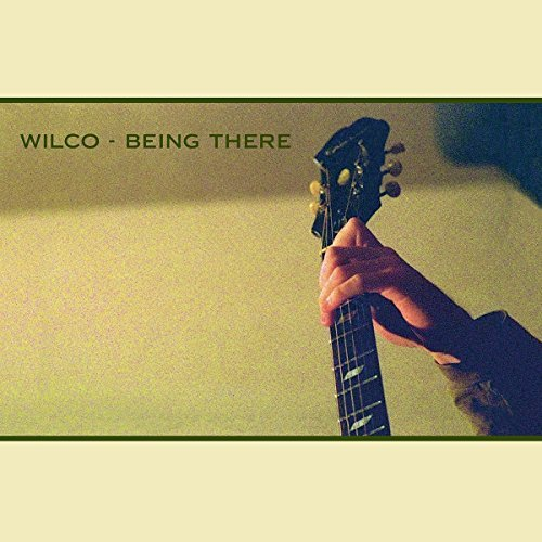 Wilco Being There 4lp