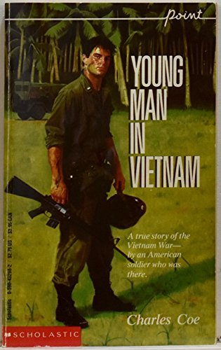Charles Coe Young Man In Vietnam