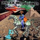 David Liebe Hart Space Ranger