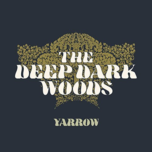 Deep Dark Woods Yarrow