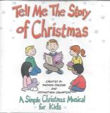 Rhonda Frazier Tell Me The Story Of Christmas