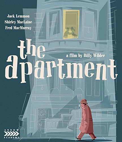 The Apartment Lemmon Maclaine Blu Ray Nr