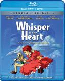 Whisper Of The Heart Studio Ghibli Blu Ray G