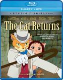 Cat Returns Studio Ghibli Blu Ray G