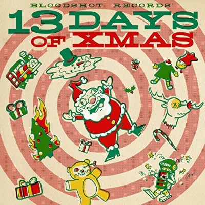 Bloodshot's 13 Days Of Xmas Bloodshot's 13 Days Of Xmas