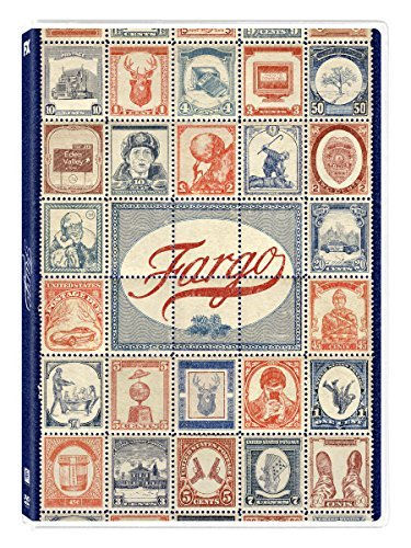 Fargo Season 3 DVD