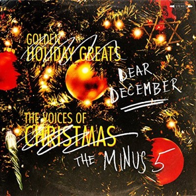 The Minus 5 Dear December