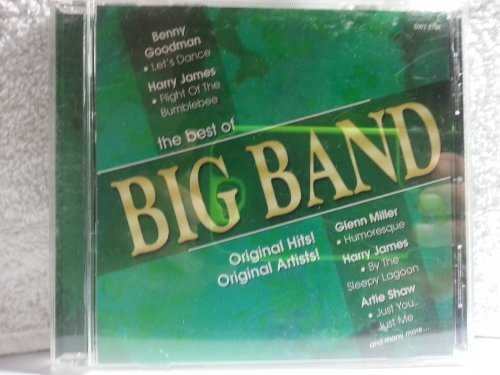 Various The Best Of Big Band