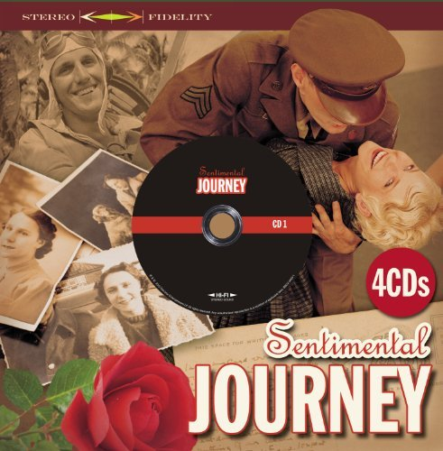 101 Strings Orchestra Sentimental Journey A Salute To Big Band Sound (