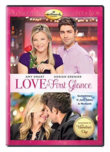 Love At First Glance Smart Grenier DVD Nr