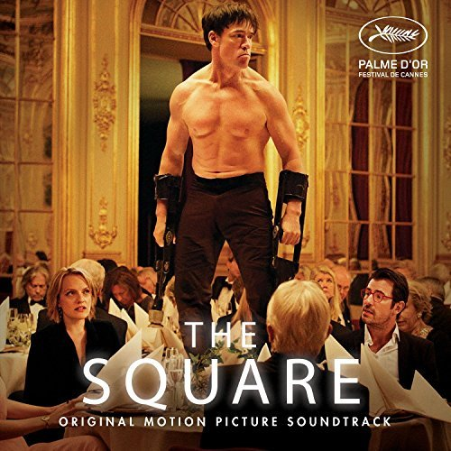 The Square Soundtrack