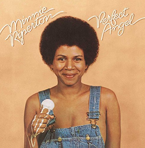 Minnie Riperton Perfect Angel (2cd)
