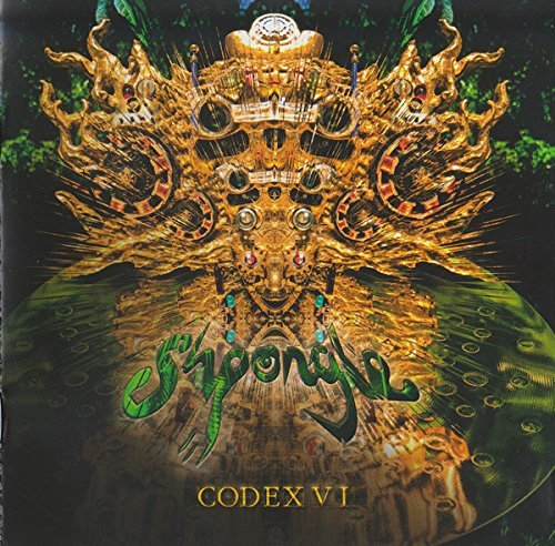 Shpongle Codex Vi