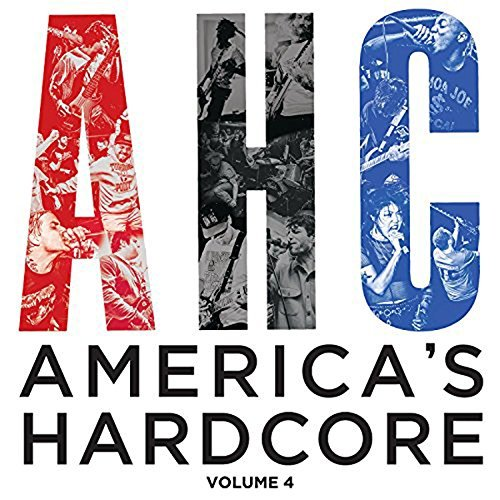 America's Hardcore Compilation Vol. 4