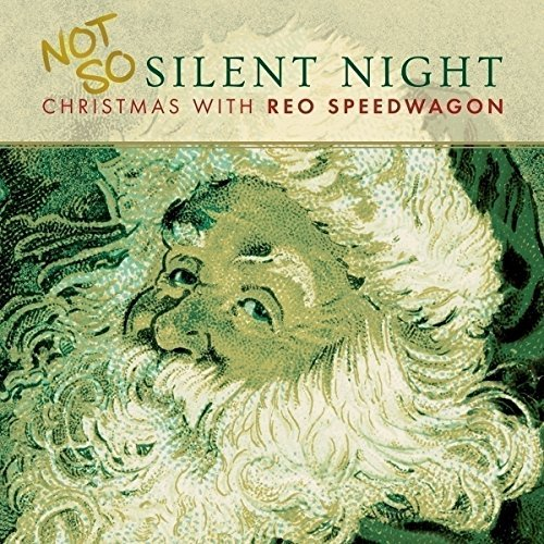 Reo Speedwagon Not So Silent...Christmas With Reo Speedwagon