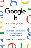 Anna Crowley Redding Google It A History Of Google