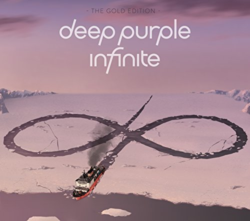Deep Purple Infinite (gold Edition)