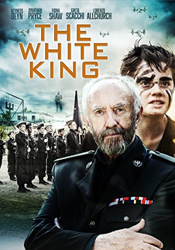 White King Deyn Pryce DVD Nr