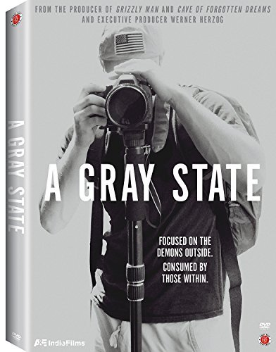 A Gray State Gray State DVD Nr