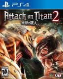 Ps4 Attack On Titan 2