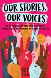 Amy Reed Our Stories Our Voices 21 Ya Authors Get Real About Injustice Empowerme