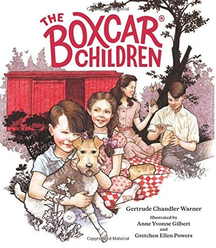 gertrude-chandler-warner-the-boxcar-children-fully-illustrated-edition