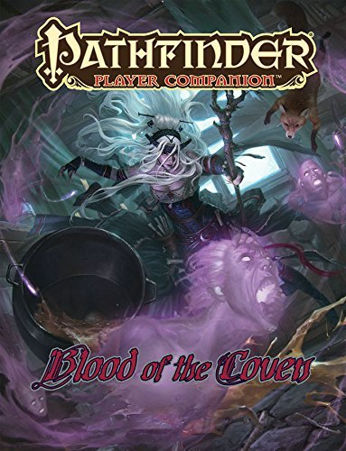 Paizo Publishing Pathfinder Player Companion Blood Of The Coven