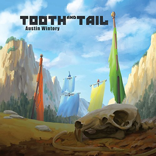 Tooth & Tail Soundtrack Austin Wintory