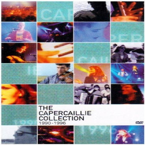 Capercaillie The Capercaillie Collection 1990 1996