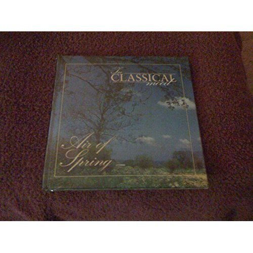 In Classical Mood Vol. 7 Air Of Spring