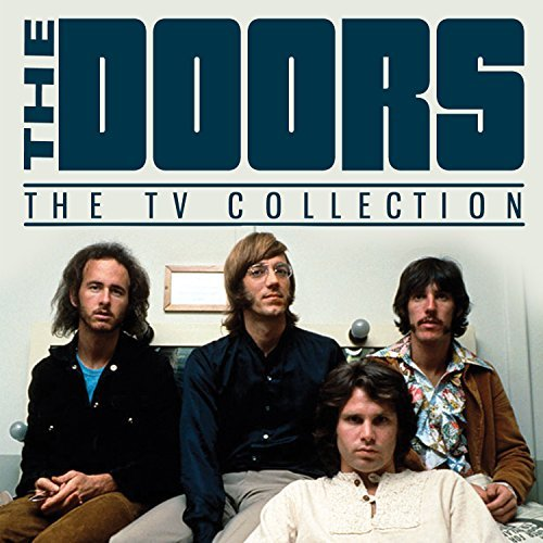 Doors The Tv Collection