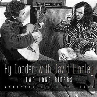 Ry Cooder & David Lindley Two Long Riders