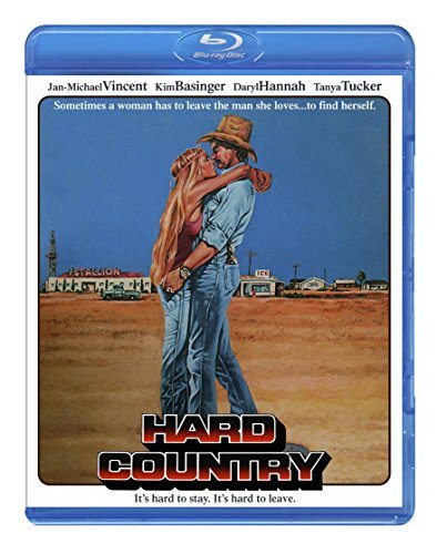 Hard Country Vincent Basinger Blu Ray Pg