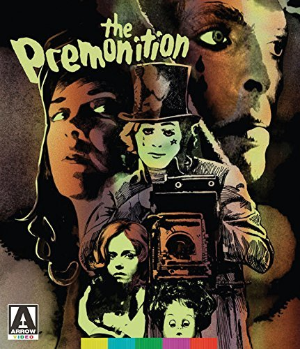 The Premonition Farrell Bell Blu Ray Pg