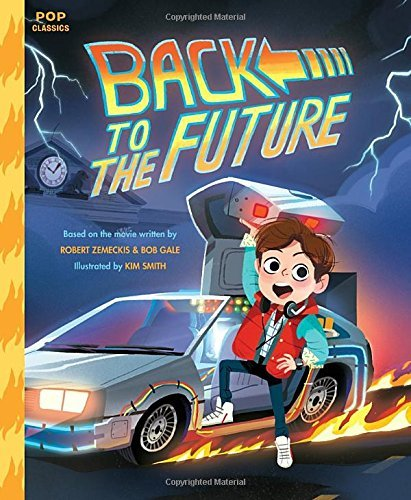 kim-smith-back-to-the-future-the-classic-illustrated-storybook