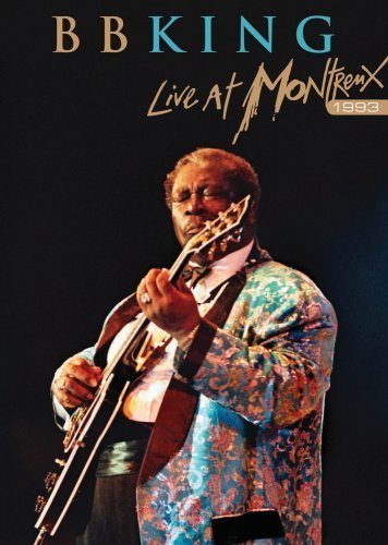 B.B. King Live At Montreux 1993 Ntsc(0)