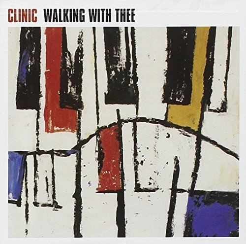 Clinic Walking With Thee