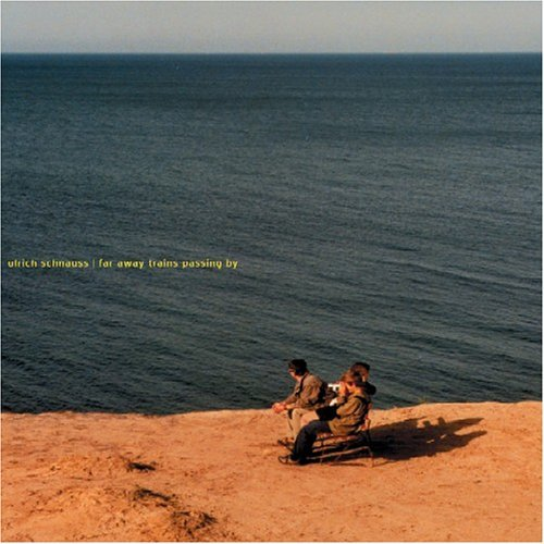 Ulrich Schnauss Far Away Trains Passing By 2 CD Set
