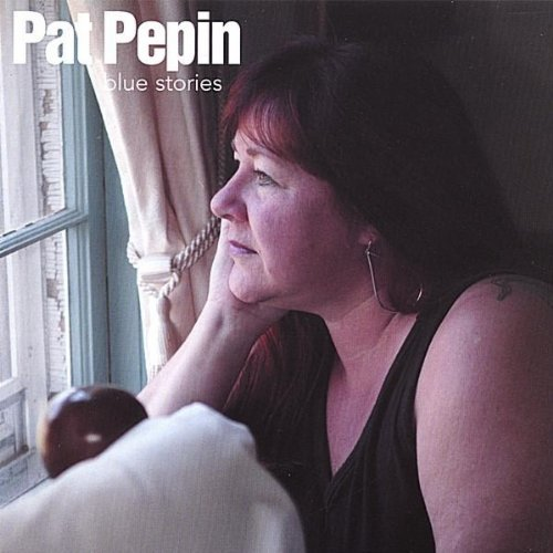 Pat Pepin Blue Stories Local