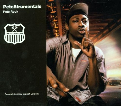 Pete Rock Petestrumentals