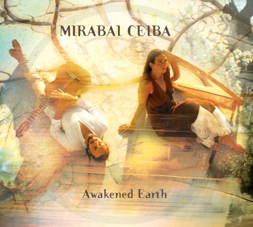 Mirabai Ceiba Awakened Earth