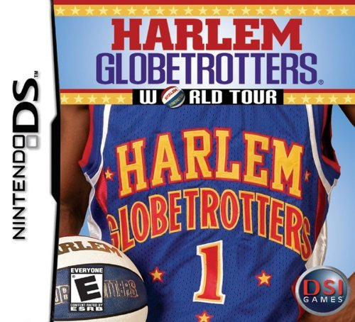 Nintendo Ds Harlem Globetrotters World