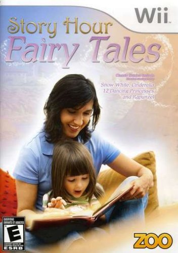 wii-story-hour-fairy-tales