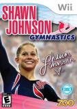 Wii Shawn Johnson Gymnastics