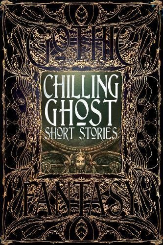 Dale Townshend Chilling Ghost Short Stories