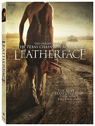 Leatherface Dorff Taylor DVD R